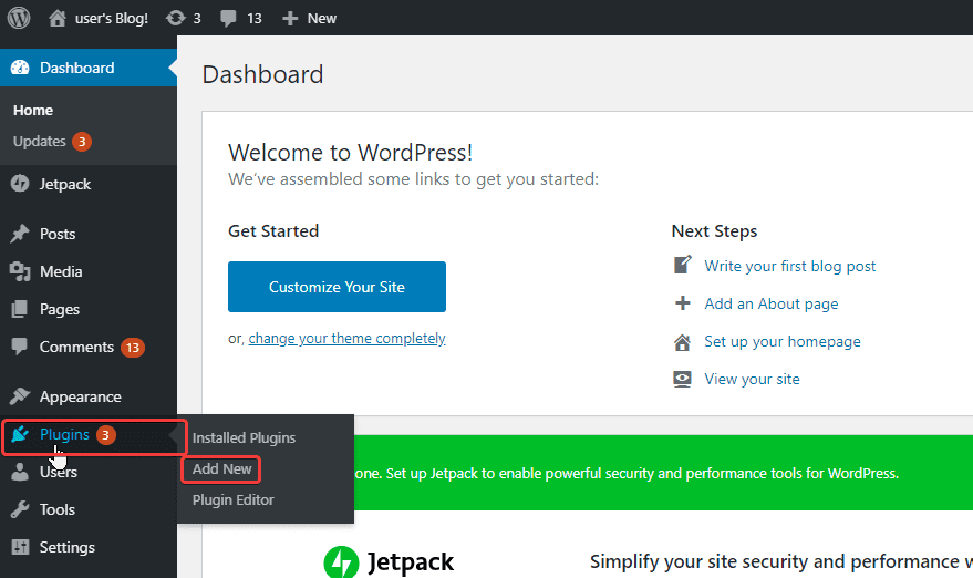 adding simple ssl on wordpress