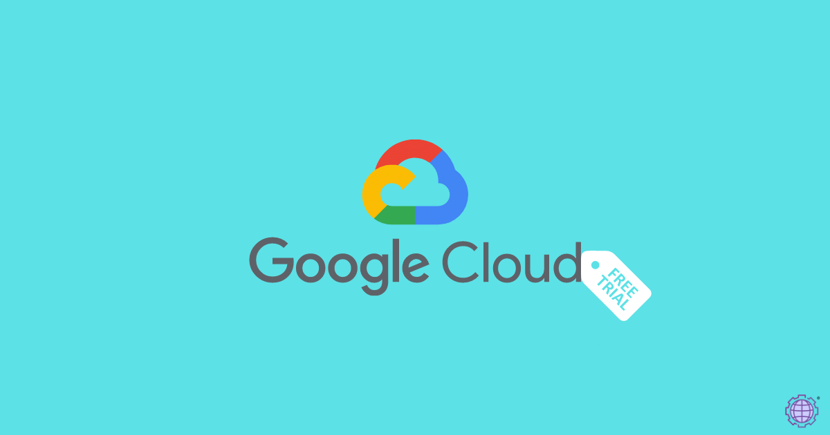 Google Cloud Platform free trial for 12 month