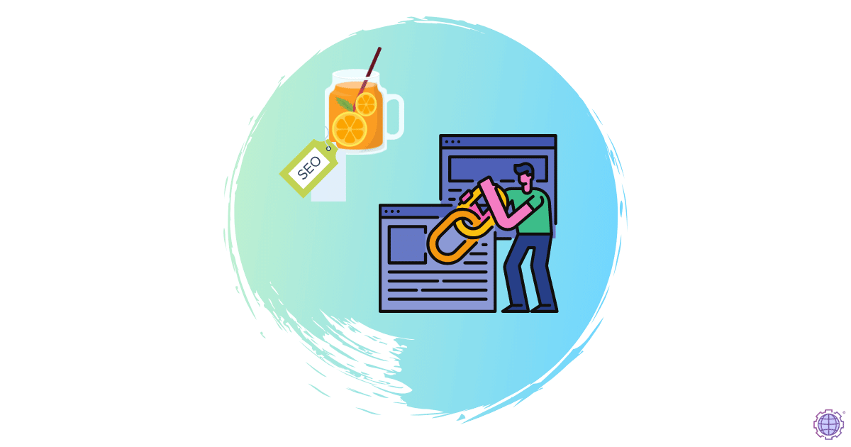 Create Back links and getting SEO Juice
