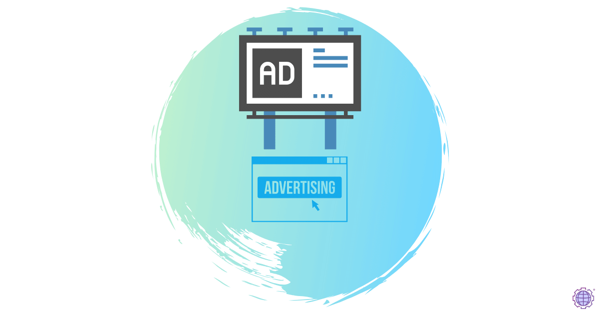 Selling Ad spaces in blog website
