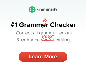 Grammarly No.1 Free Writing Tool