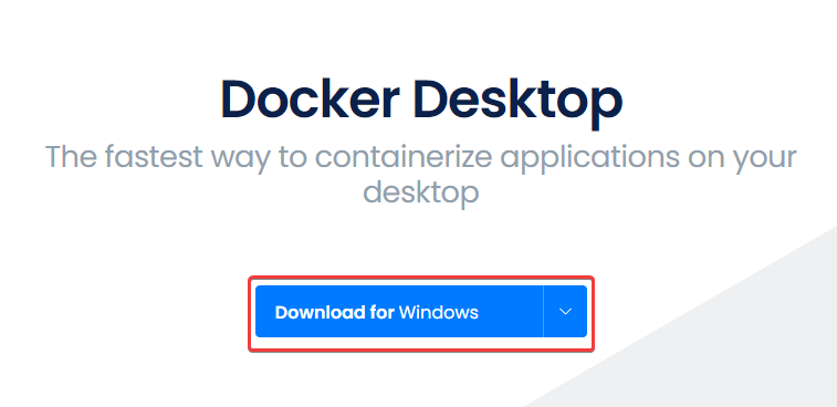 download-docker