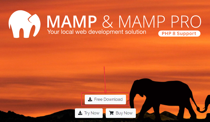 mamp download