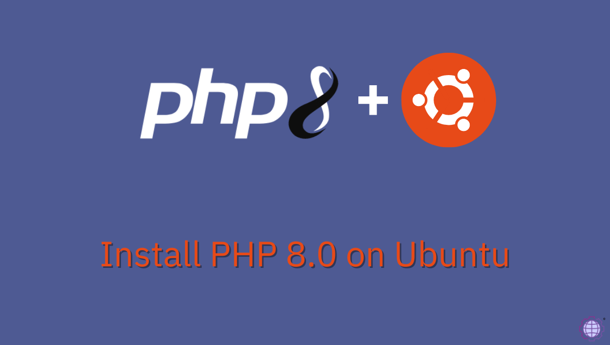 Install PHP 8.0